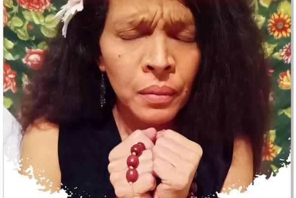 Nesta sexta (26), às 20h, monólogo 'Alma' traz reflexão em tempo de intolerância