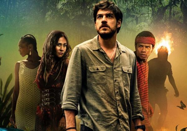Série brasileira Cidade Invisível tem segunda temporada confirmada pela Netflix