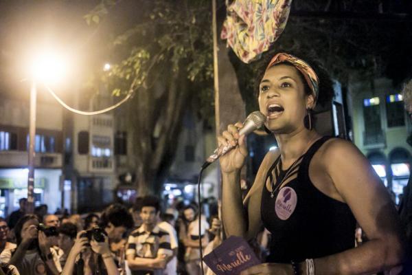 Assassinada há quase três anos, Marielle Franco ganhará estátua no Rio de Janeiro