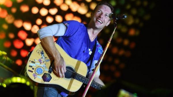 Coldplay surpreende os fãs e revela que não haverá turnê para promover o novo disco