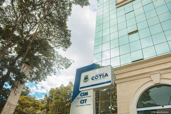Prefeitura de Cotia prorroga datas de vencimentos de impostos e taxas