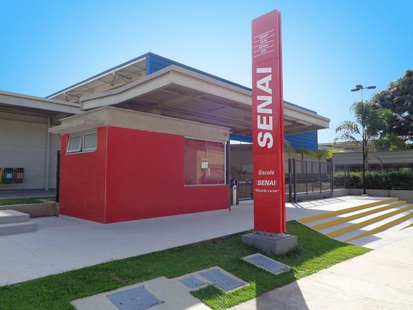 Escola SENAI de Cotia abre inscrições para o Processo Seletivo dos Cursos Técnicos Gratuitos
