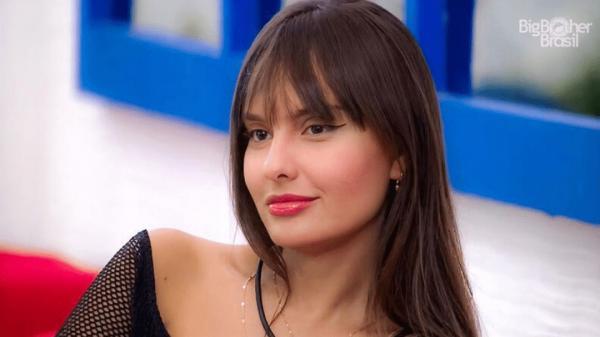 Thaís é a décima eliminada do Big Brother Brasil com 82% dos votos