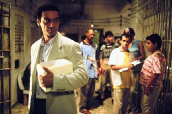 Sábado (22/05) tem bate-papo com Drauzio Varella sobre o filme Carandiru