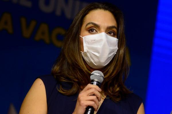 Médica Luana Araújo presta depoimento nesta quarta; assista