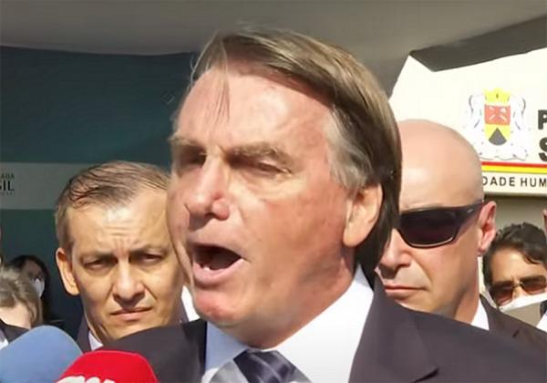Justiça multa o governo em R$ 5 milhões, após ofensas de Bolsonaro a mulheres