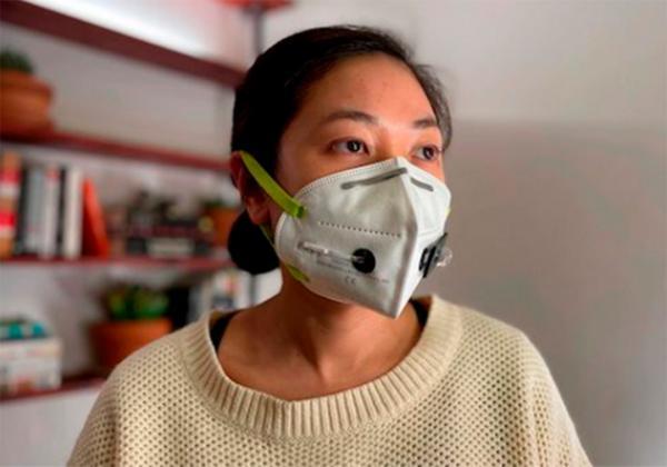 Máscara facial que detecta Covid-19 em 90 minutos é desenvolvida por pesquisadores