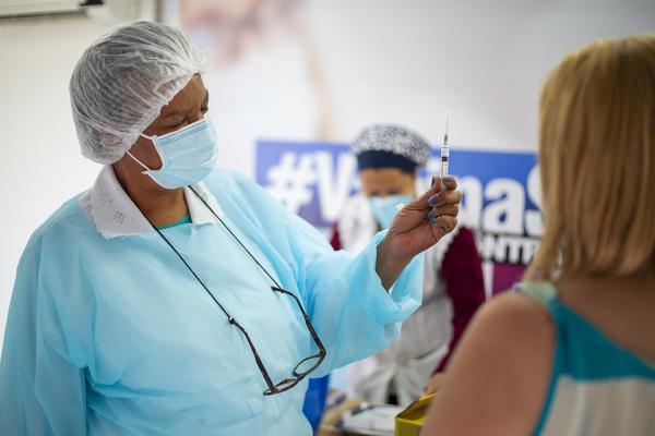 Coronavac: toda quarta-feira tem aplicação da 2ª dose para quem está com vacina atrasada