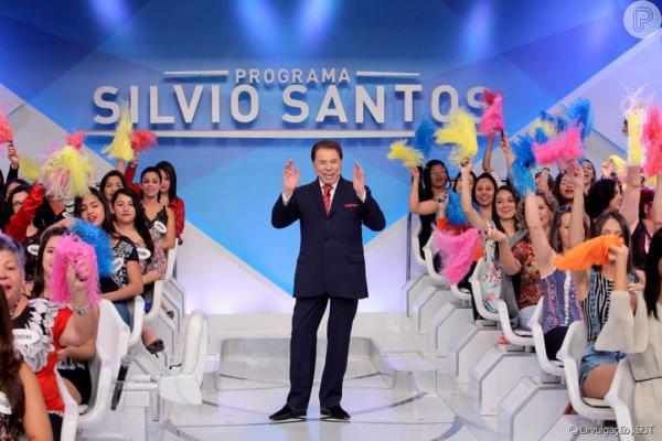 Silvio Santos tem alta e deixa Hospital Albert Einstein