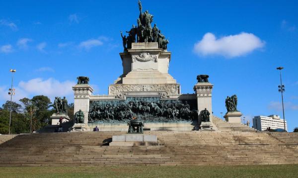 Lugares e monumentos contam a história do 7 de Setembro em São Paulo