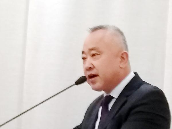 Imprensa regional faz manifesto de repúdio contra ameaça do presidente da Câmara de Cotia