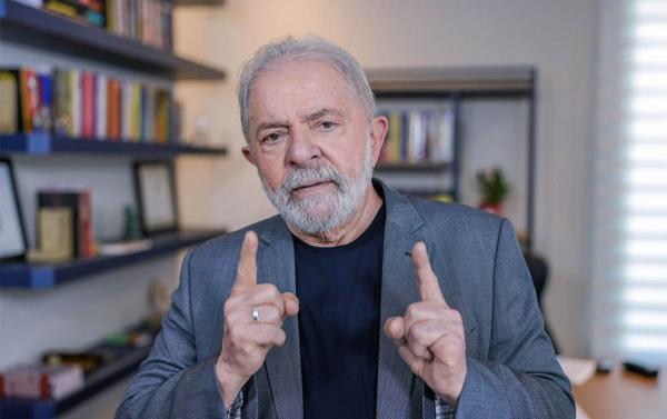 Lula poderia vencer no primeiro turno caso eleições fossem hoje, aponta pesquisa Ipec