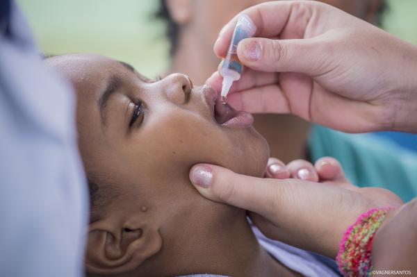 Sábado, 16/10, é Dia V multivacinação para crianças e adolescentes
