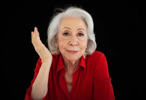 Fernanda Montenegro anuncia pausa na carreira, aos 90 anos