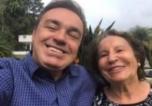 Mãe de Gugu terá renda vitalícia de R$ 100 mil mensal