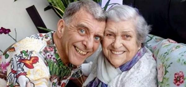 Morre Hilda Rebello, mãe do diretor Jorge Fernando