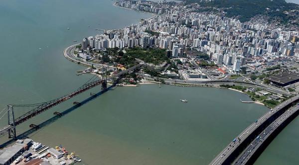 Estudo mostra ascensão de três cidades brasileiras a metrópoles