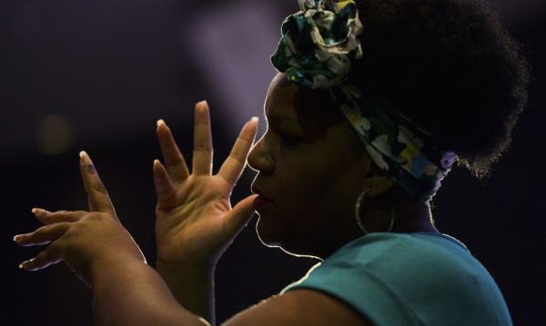 Começa hoje maior festival de mulheres negras da América Latina