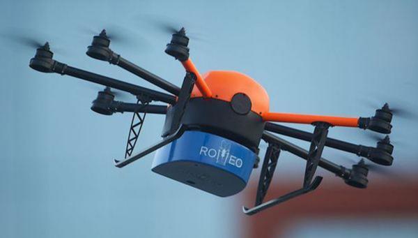 Voos experimentais para entrega de produtos com drones são autorizados pela Anac