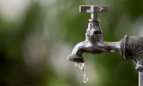 Conta de água sobe 3,4% em cidades com atendimento da Sabesp
