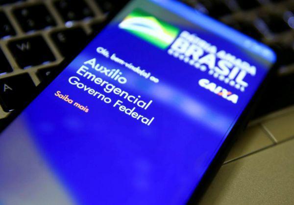 Auxílio emergencial deve ser prorrogado com mais quatro parcelas de R$ 300