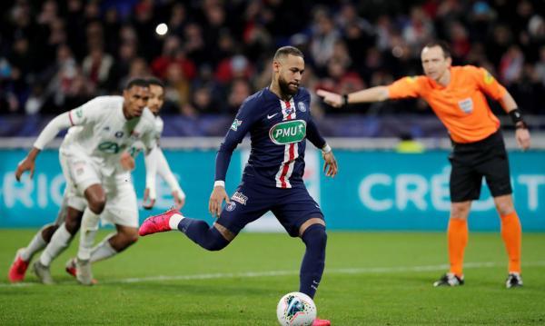 Estreia do PSG no Campeonato Francês é adiada para setembro