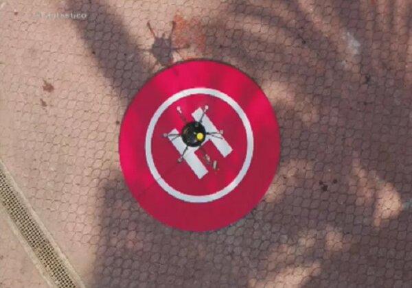 Delivery de comida por drone reduz tempo de entrega de 12 para 2 minutos