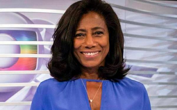 Após tumor no cérebro, Glória Maria comemora retorno ao Globo Repórter