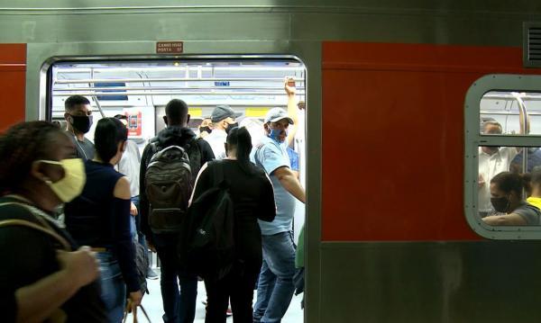 Governo retoma obras da Linha 6 do Metrô de São Paulo
