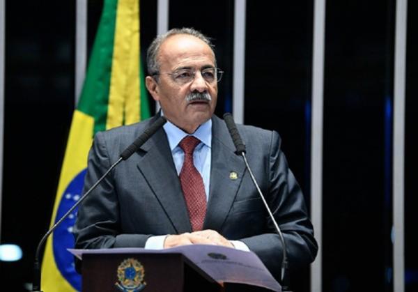 Senador Chico Rodrigues deve ter afastamento confirmado pelo STF
