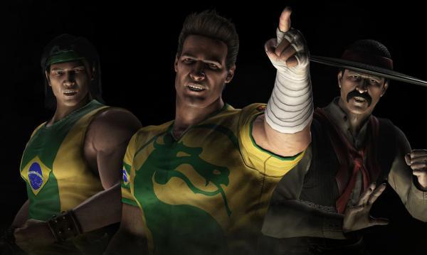 Games em português ainda são incomuns no Brasil