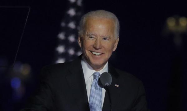 Biden diz que nada impedirá transição de poder nos EUA