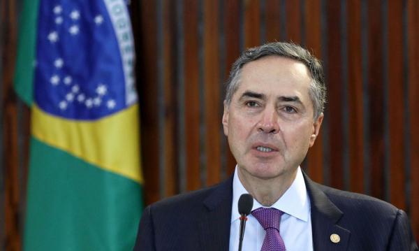 Barroso garante segurança sanitária nas eleições deste domingo