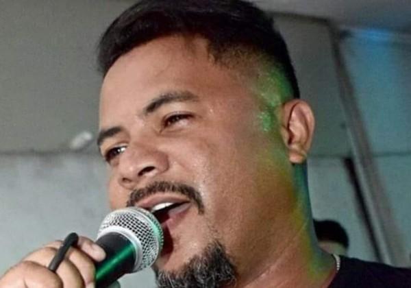 Vítima da covid-19, cantor de pagode morre no litoral de SP