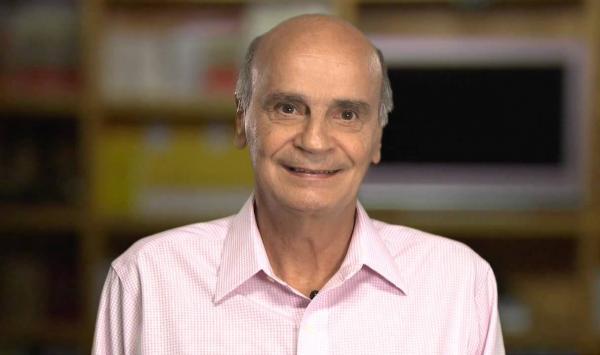 Brasil é campeão mundial da confusão no combate ao coronavírus, diz Drauzio Varella