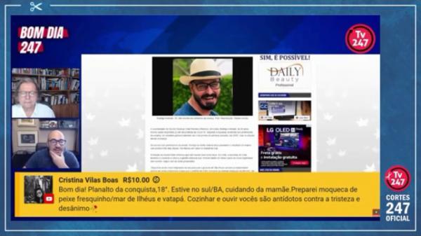 PROFESSOR DE ESCOLA ESTADUAL DE COTIA MORRE DA COVID-19