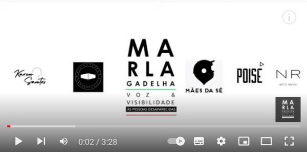 DESAPARECIDOS (Poeta Neto Rossi feat. Karen Santos)